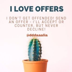 Send Offers!